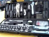 PITTSBURGH AUTOMOTIVE Mixed Tool Box/Set 130 PIECE TOOL SET